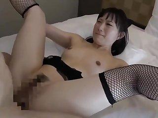Unbelievable Japanese model in Exotic JAV movie you've seen