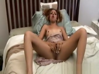 Pussylicked retro beauty drilled from behind