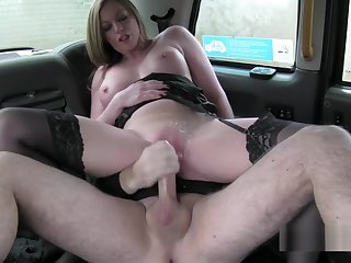 Mygf18 Busty Wife Swallows Cock