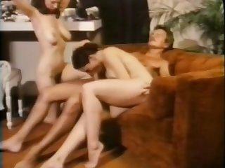 Chorus call 1978 -Kay Parker