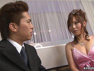 AvidolZ - Club Idol Yui Ayana scene 1