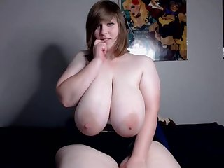 Big Boobs big beautiful woman