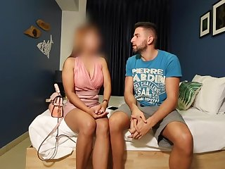 Wife Audition - Fucking A Thai Milf With Antonio Mallorca