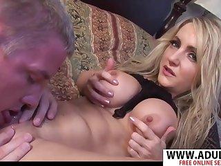 Slutty StepMother Lori Lust Gives Oral Sex Sweet Tender Friend - lori lust