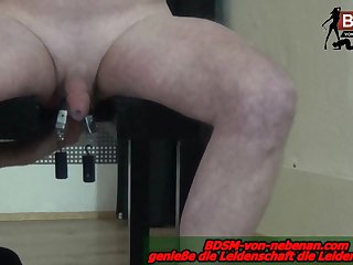 german anal femdom fuck slave strapon
