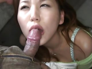 Fabulous adult video Japanese hot