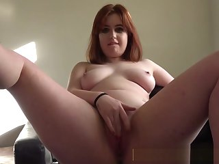 Fetish Slut Gets Ass Spanked